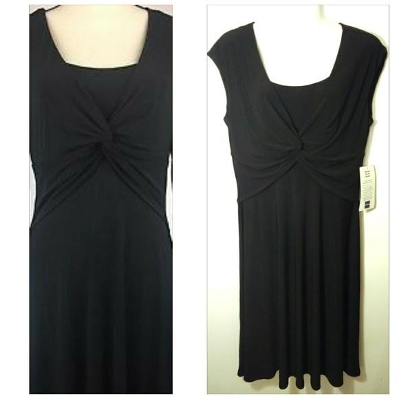 8ca87a3d31f440 JCPenney s Jones Wear Dress